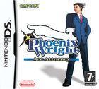 Phoenix Wright : Ace Attorney para Nintendo DS