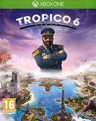 Carátula Tropico 6 para Xbox One