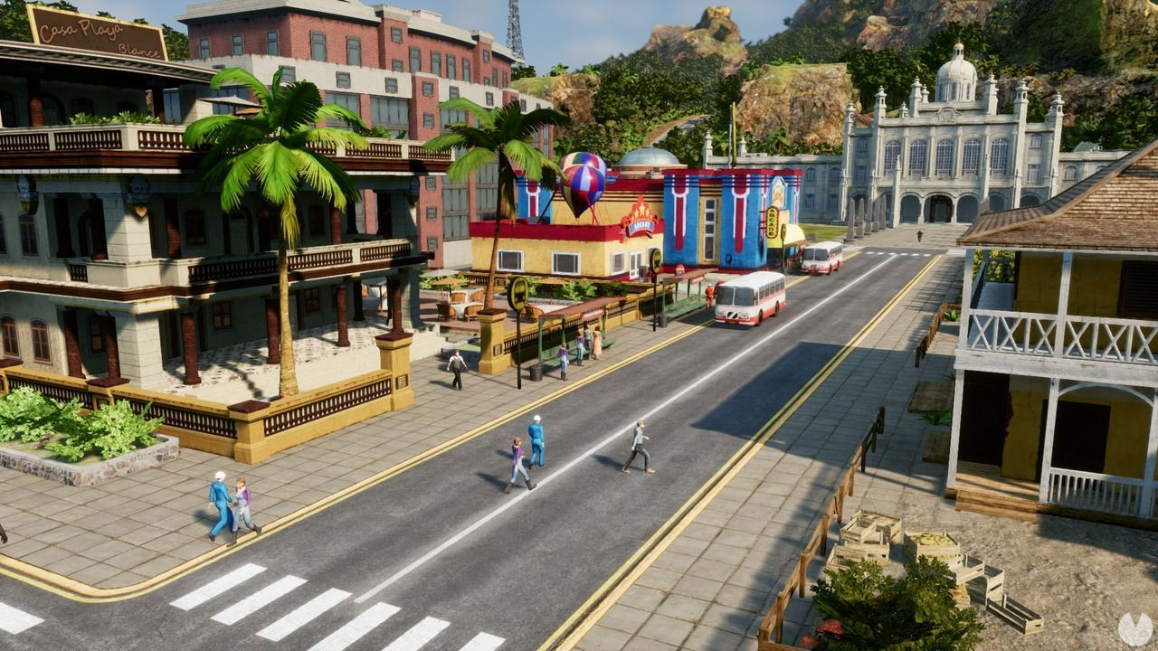 Tropico 6 is delayed on PC to march 29