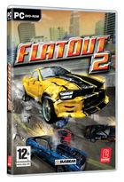 FlatOut 2 para Ordenador