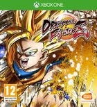 Carátula Dragon Ball FighterZ para Xbox One