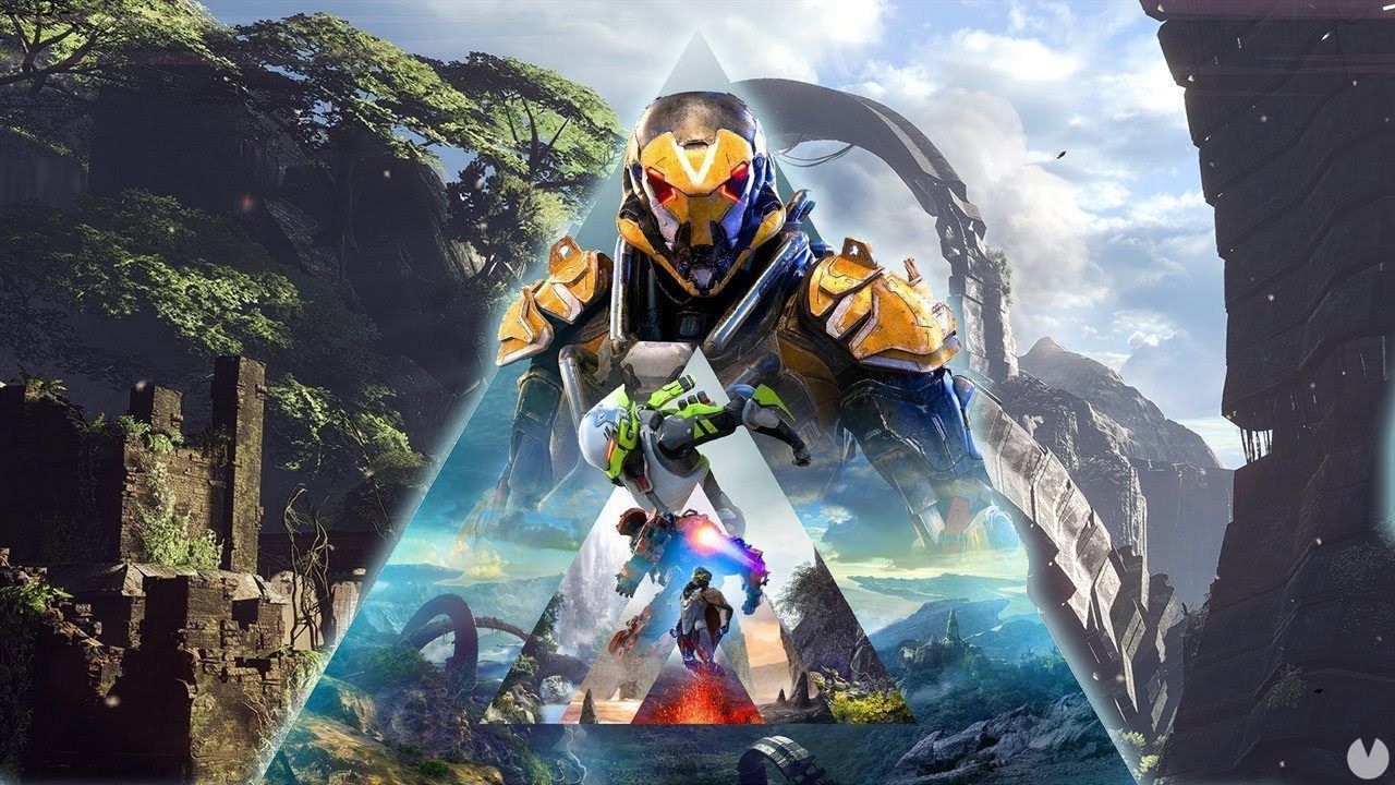Anthem will have 6 levels of difficulty