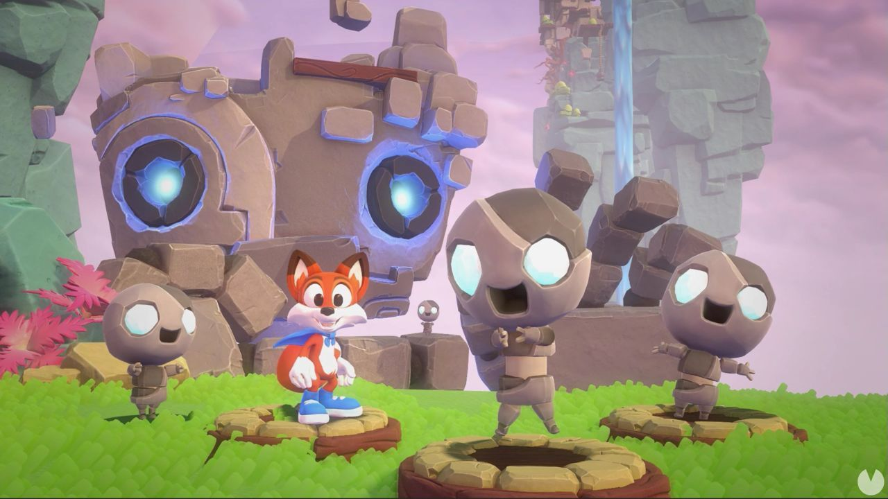 Rumor: Super Lucky's Tale is prepared to get to Switch