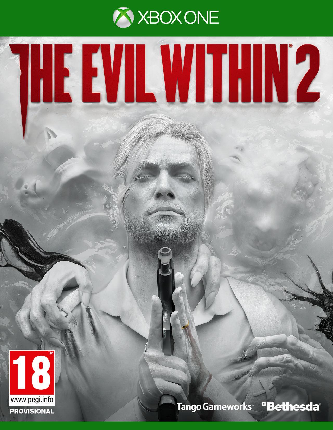 Imagen 1 de The Evil Within 2 para Xbox One