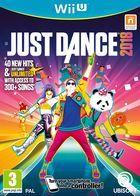 Carátula Just Dance 2018 para Wii U
