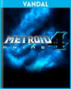 Portada Metroid Prime 4