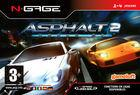 Carátula Asphalt: Urban GT 2 para N-Gage