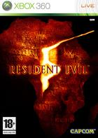 Resident Evil 5 para Xbox 360