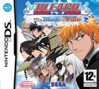 Car�tula oficial de de Bleach: The Blade of Fate para NDS