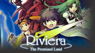 Analisis Riviera The Promised Land Psp