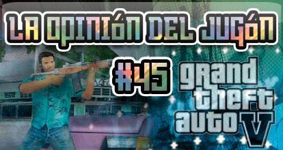 ¿Qué novedades o cambios introducirías en GTA V? ¿Dónde transcurriría la acción?