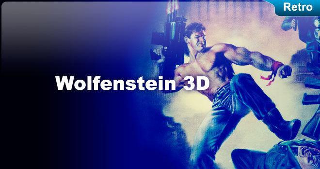 Veinte años detrás de los nazis con Wolfenstein 3D