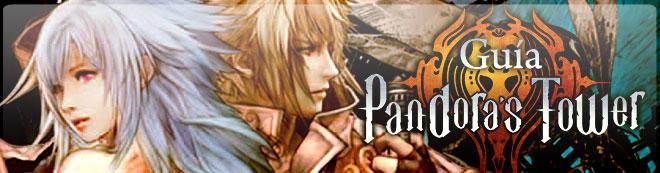 Guía de Pandora's Tower
