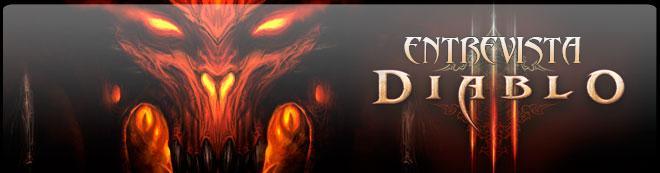 Entrevista Diablo III