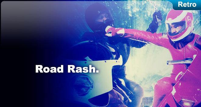¿Qué fue de Road Rash?
