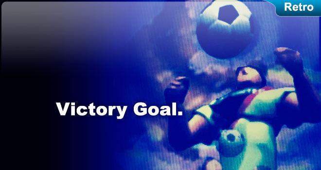 Victory Goal