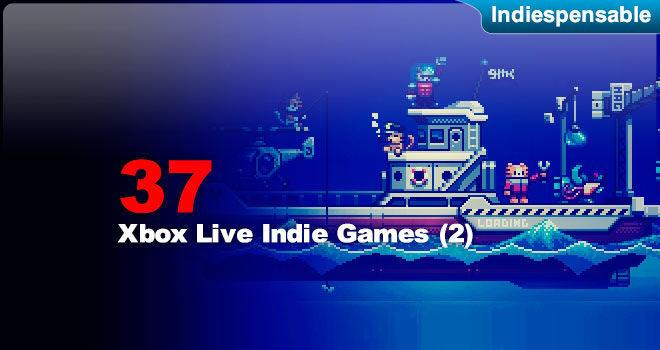 Xbox Live Indie Games 2