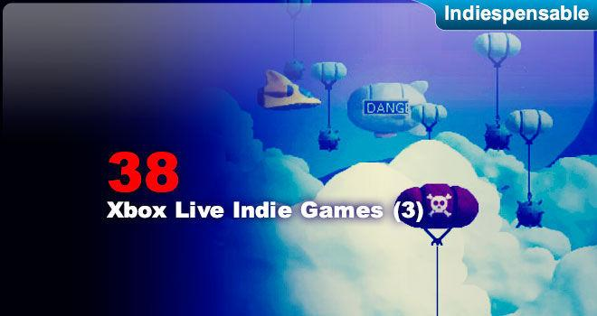Xbox Live Indie Games 3