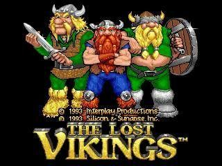 Blizzard regala The Lost Vikings en Battle.net