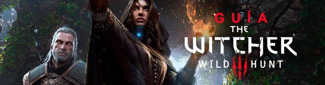Guía definitiva The Witcher 3: Wild Hunt - Trucos y Consejos