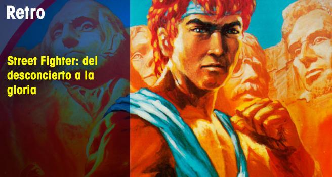 Street Fighter: del desconcierto a la gloria