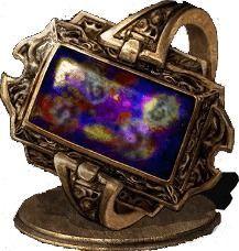 Dark Souls Remastered, Accesorios, Anillos, Anillo placa de piedra moteada