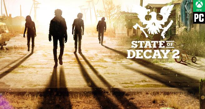 Análisis State of Decay 2: Buenas ideas pero poca innovación