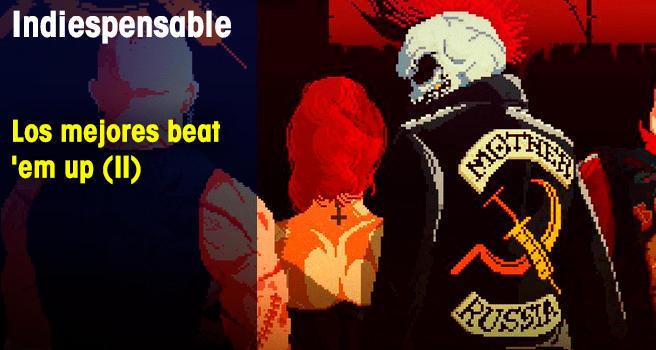 Los mejores beat 'em up (II)
