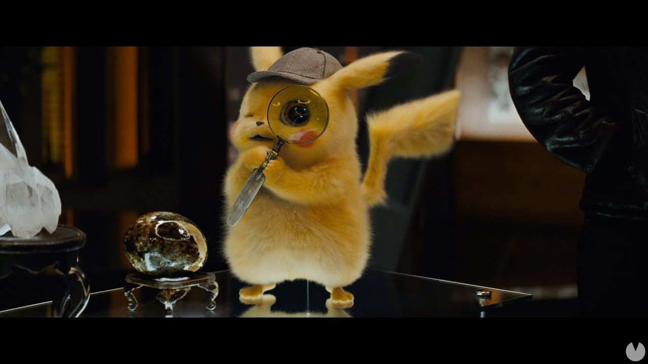The team of Detective Pikachu explains why walked away from the fighting