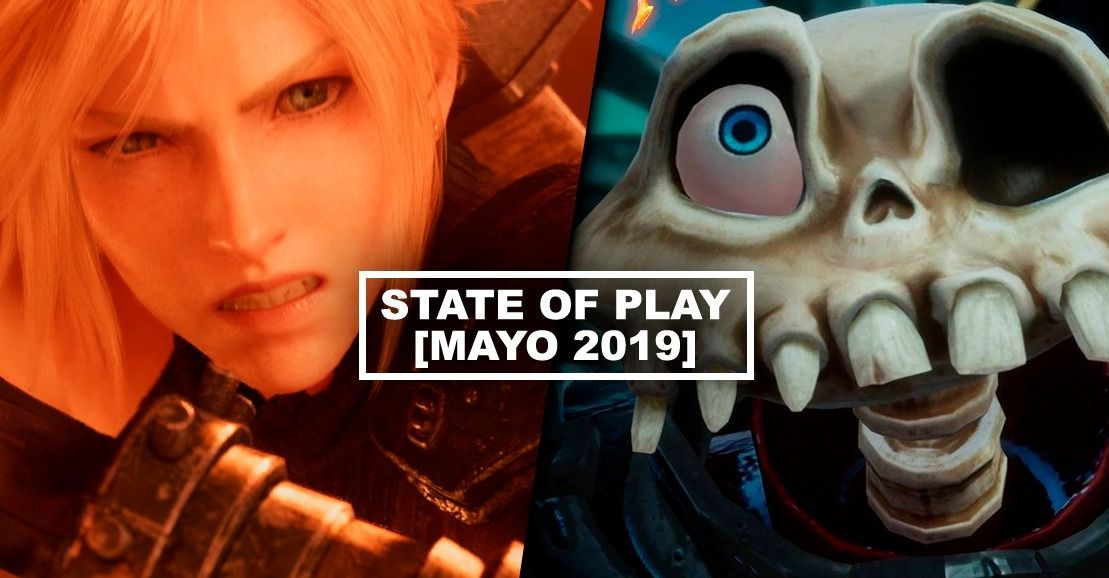 Summary State of Play: All announcements and updates for PS4