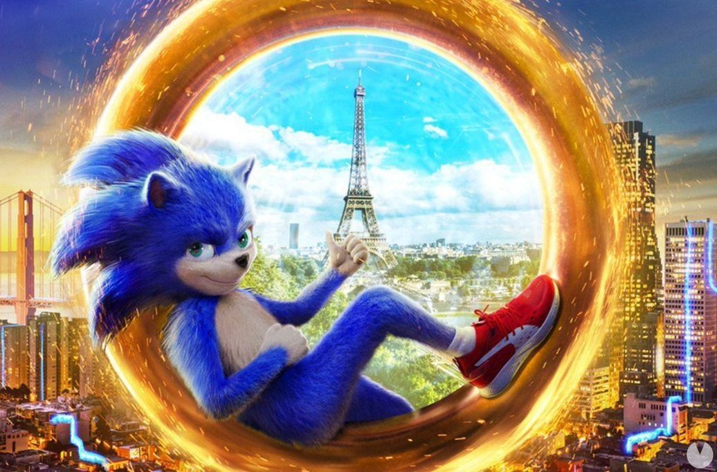 Yuji Naka was grateful that Sonic the movie is going to be modified