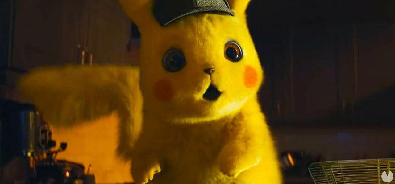 Legendary would already be working on the sequel of Detective Pikachu