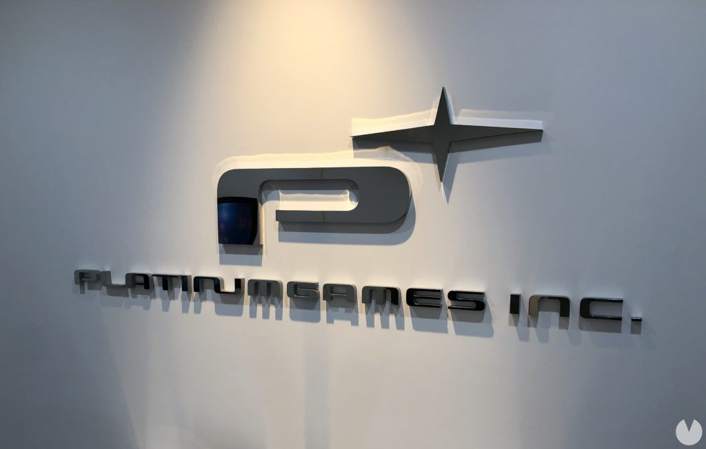 PlatinumGames working on something