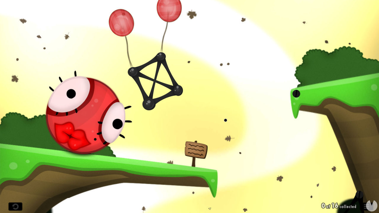 World of Goo for free in the Epic Games Store; soon Stories Untold