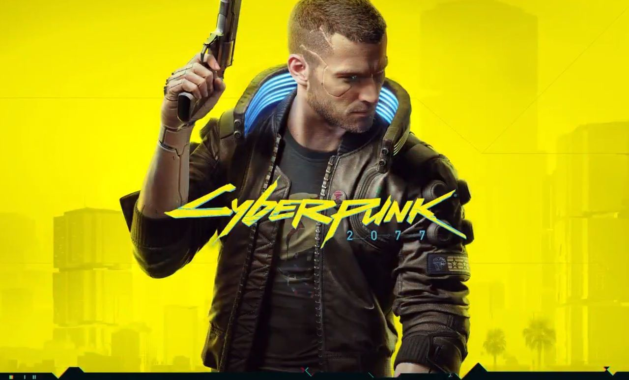Cyberpunk 2077: More than 400 people working on the game in these moments