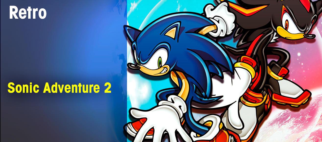 Sonic Adventure 2, Live & Learn