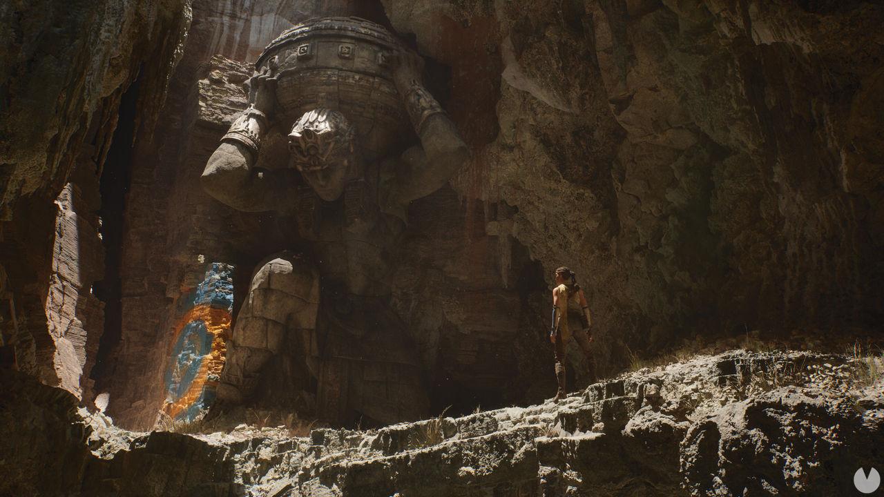 La demo técnica de Unreal Engine 5 usa tanta GPU como Fortnite a 60 fps en consolas