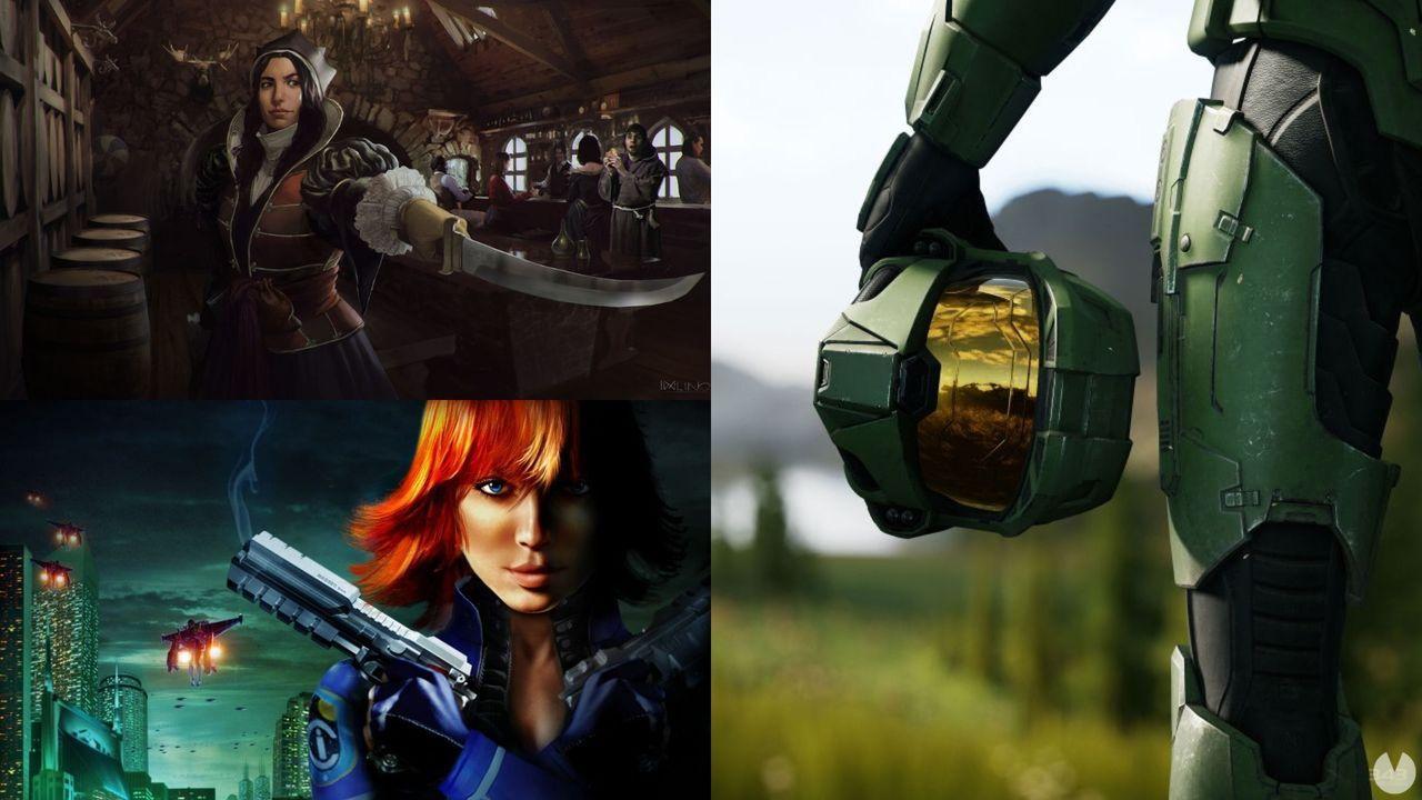 Perfect Dark, Halo et Fable de sortir au cours de la première année de la Xbox Série X, selon une rumeur