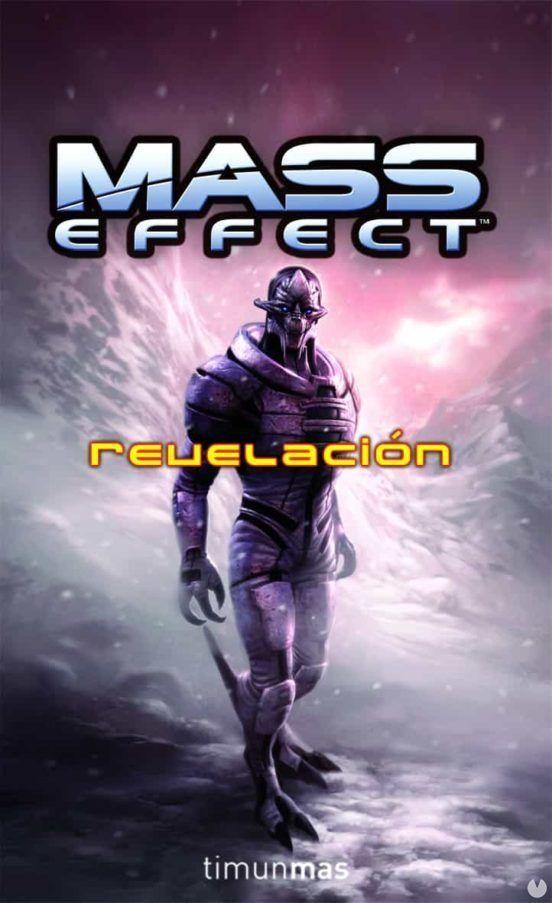 MAss Effect Revelaci