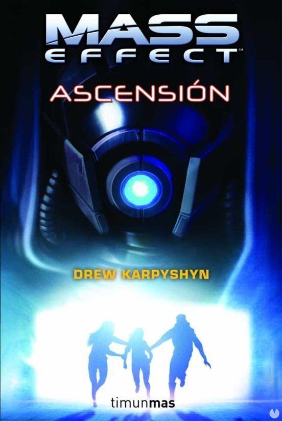 Mass Effect Ascensi