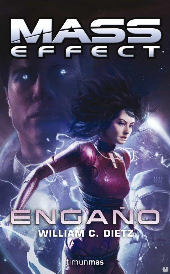 Mass Effect Enga