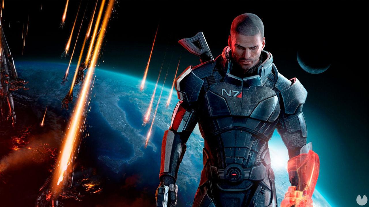 Mass Effect Legendary Edition: El multijugador de ME3 se mostraría en EA Play, según un rumor
