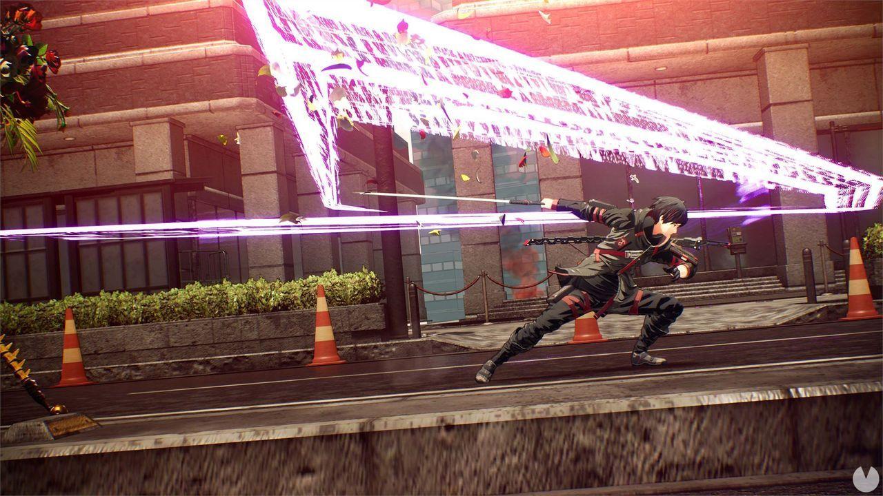 Scarlet Nexus ya tiene demo disponible en Xbox One y Xbox Series X/S