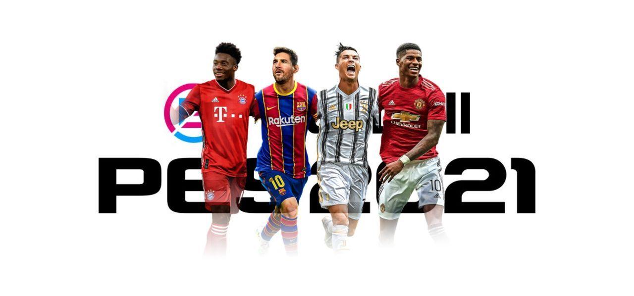 eFootball PES 2021 se prepara para la UEFA Euro 2020 con nuevo contenido