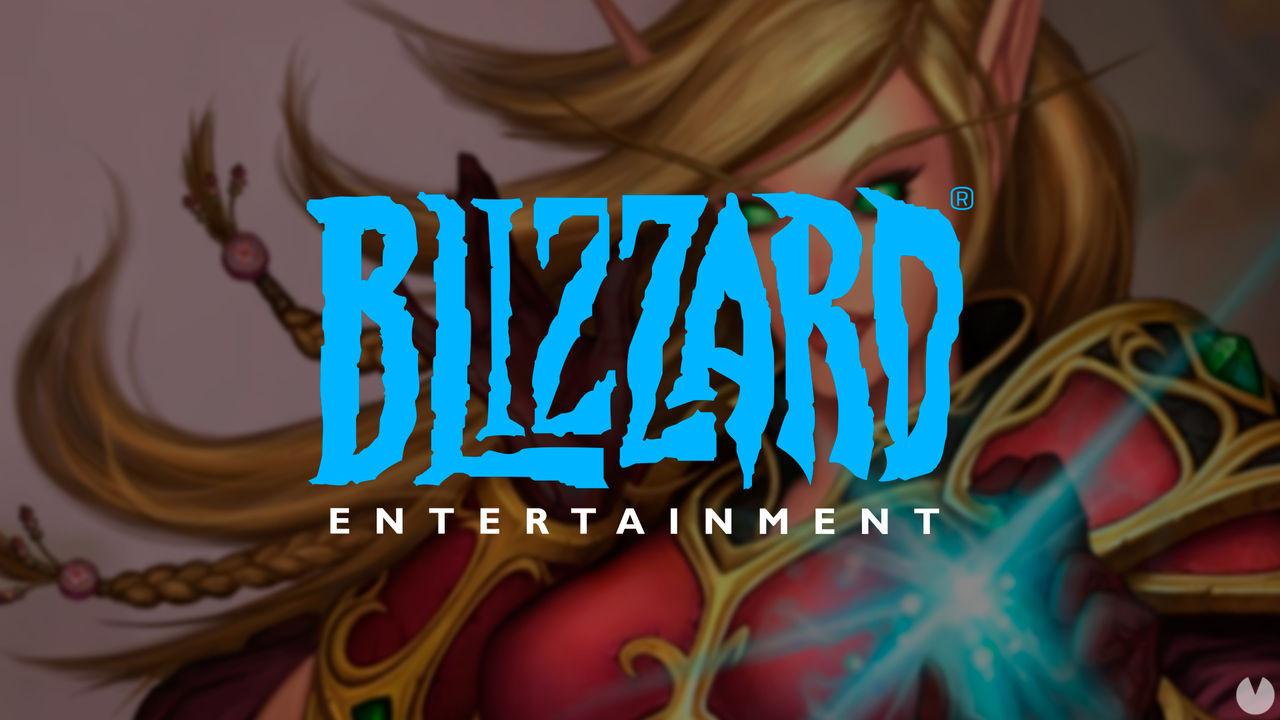 Blizzard tiene más proyectos además de los conocidos Diablo 4 y Overwatch 2