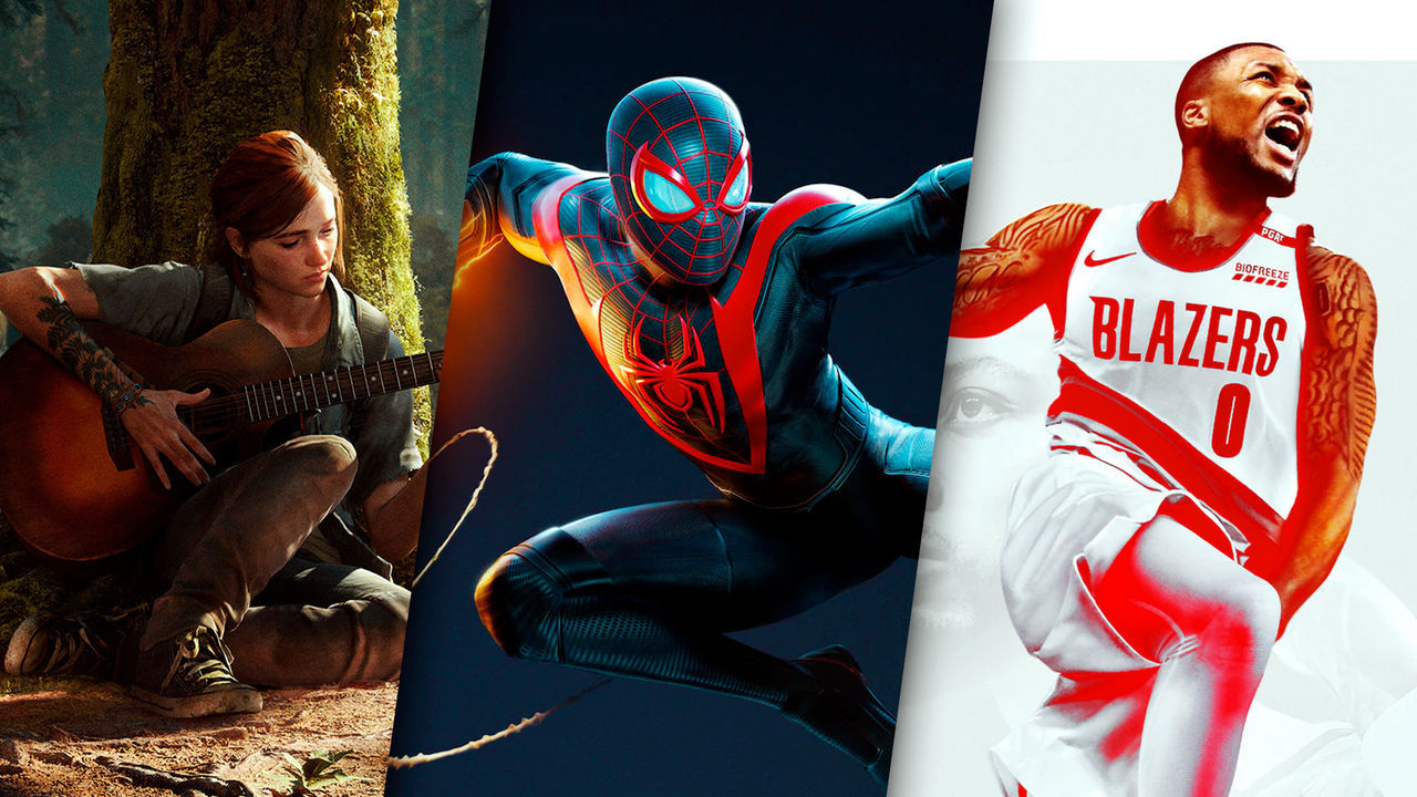 The most acclaimed PS4 and PS5 games at incredible prices in the Days of Play 2021 deals