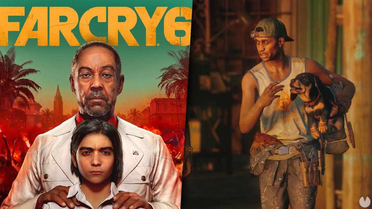 Far Cry 6 llegará a PC y consolas el 7 de octubre; Primer tráiler gameplay
