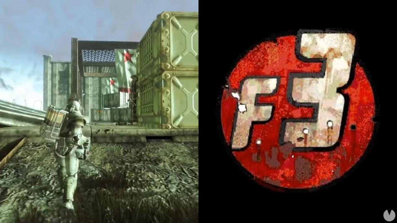 Un mod de Fallout New Vegas recreará Van Buren, el Fallout 3 original