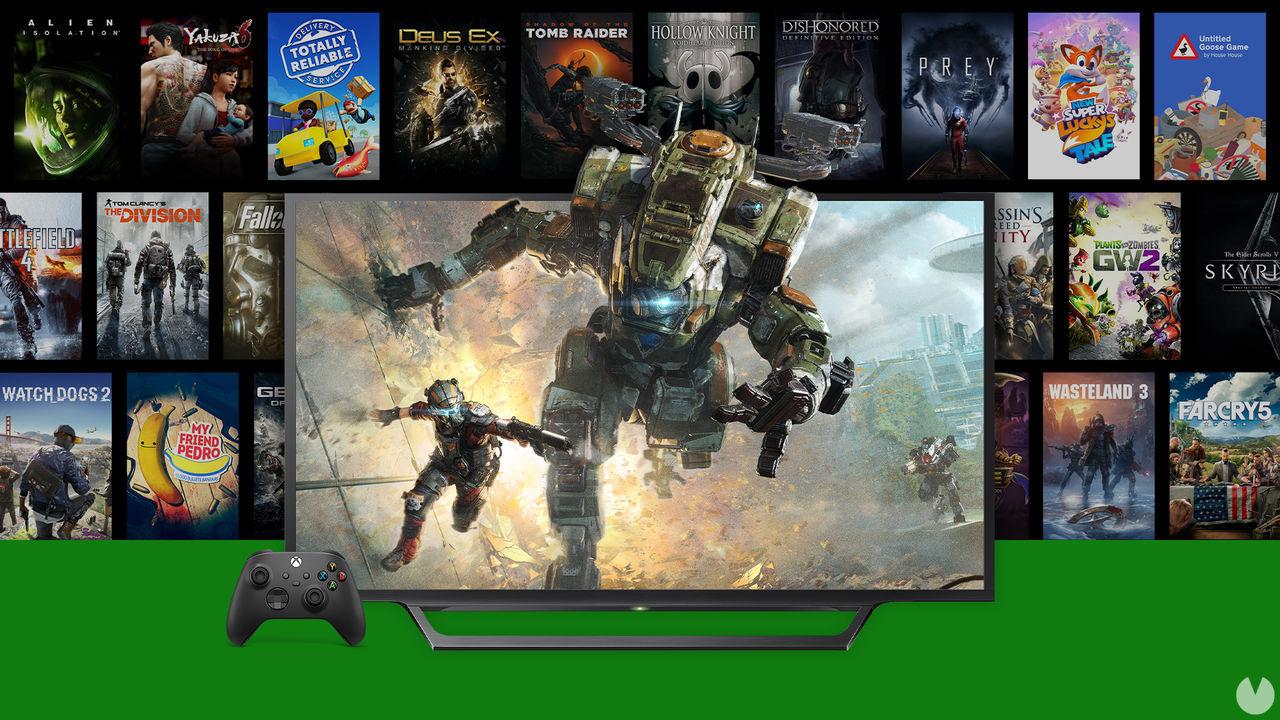 Nuevos juegos compatibles con FPS Boost en Xbox Series X/S.