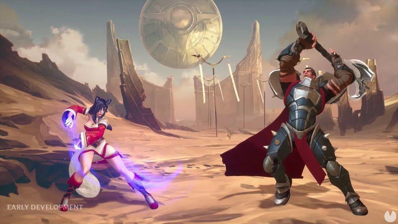 El juego de lucha de Riot Games, Project L, no tendrá beta este año